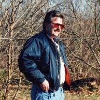 Paul Dean Shackelford