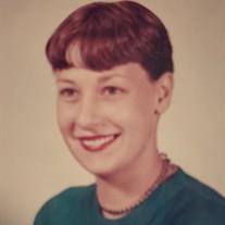 Joan E. (Schuyler) Fischer