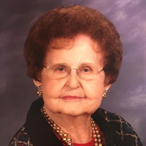 Doris Lea Hebert