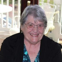 Joan Kreischer Rouse
