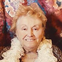 Rita F. (Balducci) Quinn