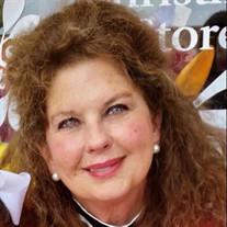 Janet Stamps Hogan