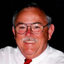 "Ralph ""Ray"" Martin Suggs Jr."