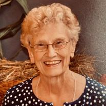 Mrs. Jeannine M. Chabot