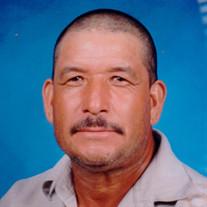 Juan Velazquez Vazquez