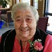 Gladys Lillian Wheaton