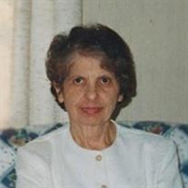 Margaret Rachela Grosso