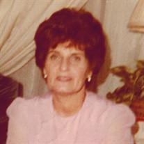 Adeline Evelyn Zinnecker