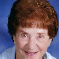 Audrey D. Evans