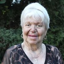 Ann Mazzola