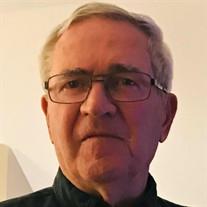 Joseph James Dolan
