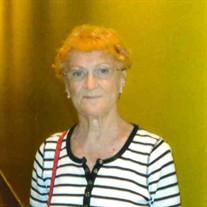 Margaret Alosio