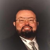 Donald A. McPeek