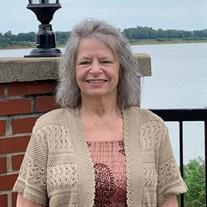 Wanda Louise Osborne Donnell
