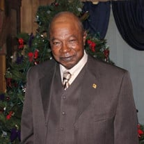 Major Williams Jr.