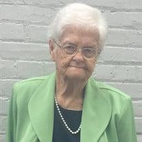 Bettie Mason Woodall