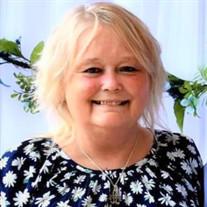 Sharon Rene Milton Monistere