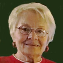 Barbara R. Spease