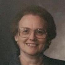 Mary Lou Chapman