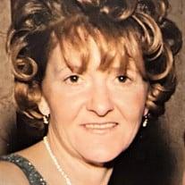 "Linda ""Lynne"" Leary"