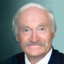 James Worley Hensley Jr.