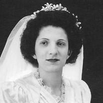 Mrs. Jennie (Arno) Ficarra
