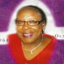 Mrs. Angela Decarol Green