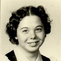 Marjorie Ann Merryman