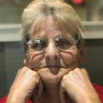 Marie Ann Bullins Ferguson
