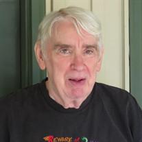Donald Eugene Pauley