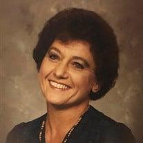 Clara Anne Smith
