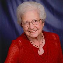 Shirley Irene Long