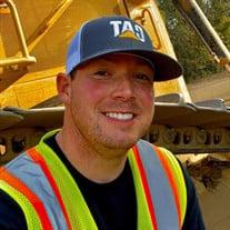 Michael Keith Lambert of Adamsville, Tennessee