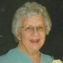 Shirley M. Satkowski