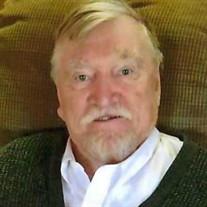 Rev. Gerald Allen