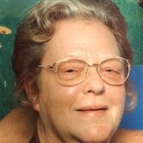 Patricia Ann Bunch