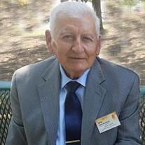 Antonio R Enriquez