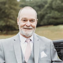 Mr. Bill Hill