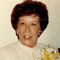 Gertrude P. Reagan