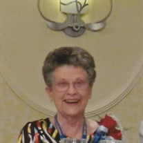 Mrs. Carol Reynolds Ouzts