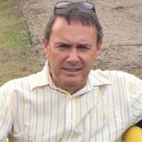 Walter Ricky Pearson