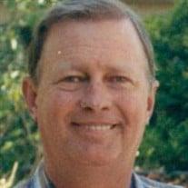 Harold Ronald Hicks