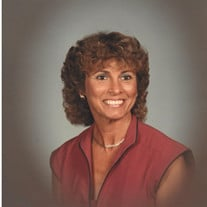 Carolyn Hoskins Dorris