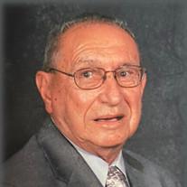 Clifton P. Broussard