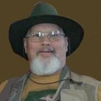 "Gerald ""Jerry"" Patrick McNamara"