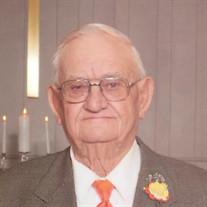 Raymond Karl Reutlinger