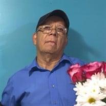Pedro Sanchez Bartolo