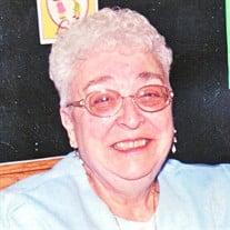 Patricia Kay Moore
