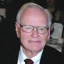 Arthur Mincy
