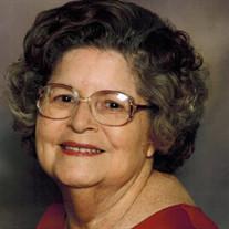 Beth Mildred Brady Forsen